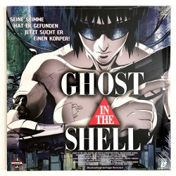 Ghost in the Shell (PAL,...