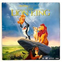 The Lion King (NTSC, English)