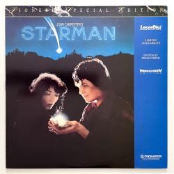 Starman: Pioneer Special...