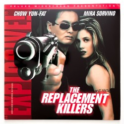 The Replacement Killers...