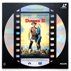 Crocodile Dundee 2 (PAL,...
