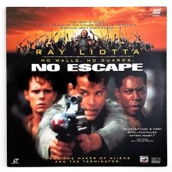 No Escape (NTSC, English)