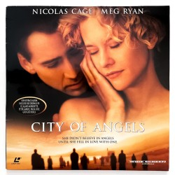 City of Angels (NTSC, English)