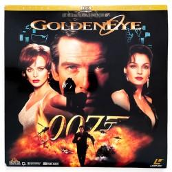 James Bond 007: Goldeneye:...