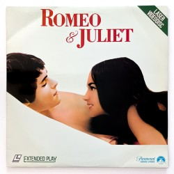 Romeo & Juliet (NTSC, English)