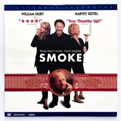 Smoke (NTSC, English)
