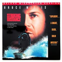Striking Distance (NTSC,...