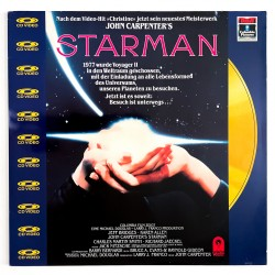 Starman (PAL, German)