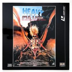 Heavy Metal (PAL, German)