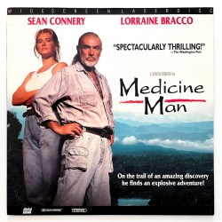 Medicine Man (NTSC, English)