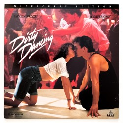 Dirty Dancing (NTSC, English)