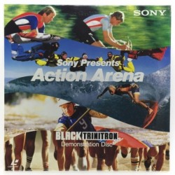 Sony Action Arena...