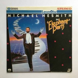 Michael Nesmith in Elephant...