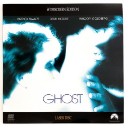 Ghost (NTSC, English)