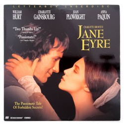 Jane Eyre (NTSC, English)