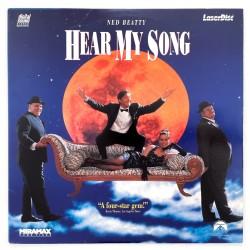 Hear My Song (NTSC, English)