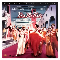 Kiss Me Kate (NTSC, English)
