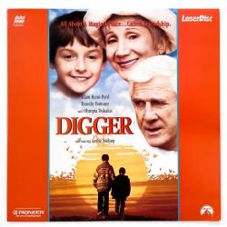 Digger (NTSC, English)