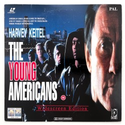 The Young Americans (PAL,...