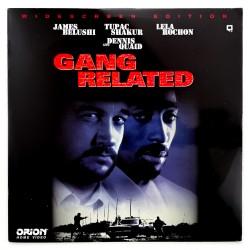 Gang Related (NTSC, English)