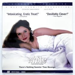 White/Trois Couleurs: Blanc...
