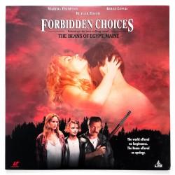 Forbidden Choices (NTSC,...