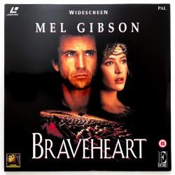 Braveheart (PAL, English)