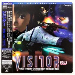 Visitor Vol. 2: Encounter...