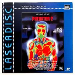Predator 2 (PAL, German)