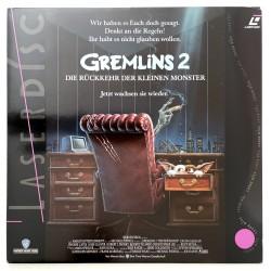 Gremlins 2: Die Rückkehr...