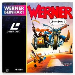 Werner Beinhart! (PAL, German)