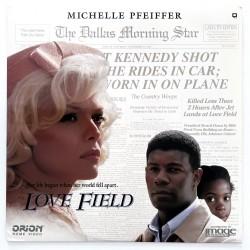 Love Field (NTSC, English)