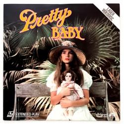 Pretty Baby (NTSC, English)