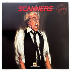 Scanners (NTSC, English)