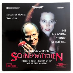 Schneewittchen (PAL, German)