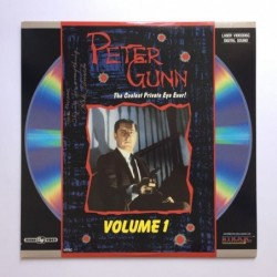 Peter Gunn: Volume 1 (NTSC,...