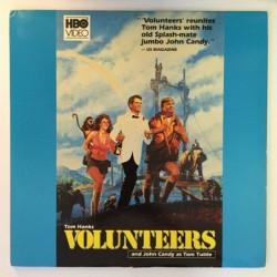 Volunteers (NTSC, Englisch)