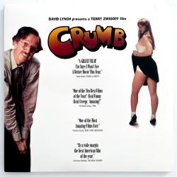 Crumb (NTSC, English)
