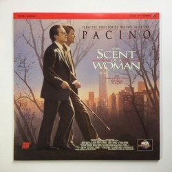 Scent of A Woman (NTSC,...