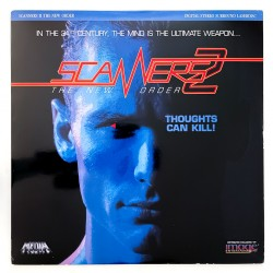 Scanners II: The New Order...