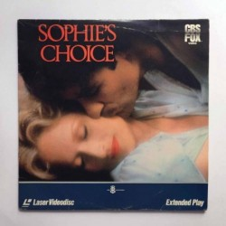 Sophie's Choice (NTSC,...