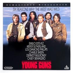 Young Guns (NTSC, English)