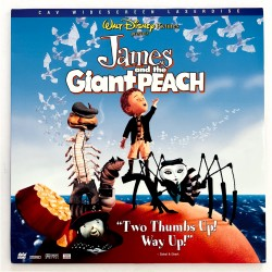 James and the Giant Peach:...