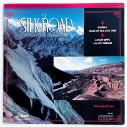 The Silk Road: An Ancient...