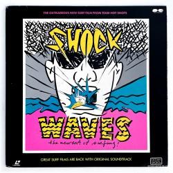 Shock Waves (NTSC, Japanese)