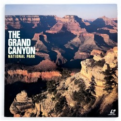 The Grand Canyon National...