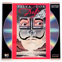 Salvador Dali: A Soft...