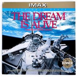 The Dream Is Alive: IMAX...