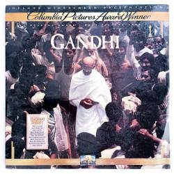 Gandhi (NTSC, Englisch)