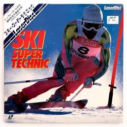 Ski Super Technic:...